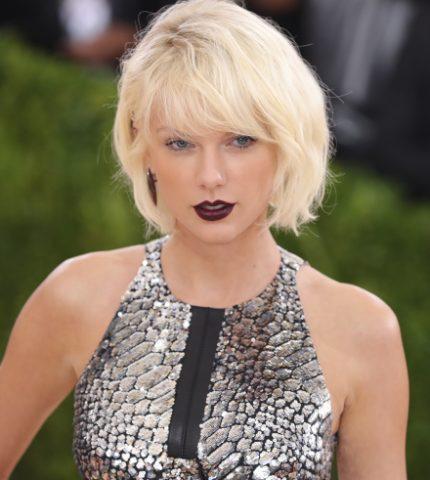 Тейлор Свифт стала первой женщиной-певицей, удостоенной премии VMA за лучшую режиссерскую работу-430x480