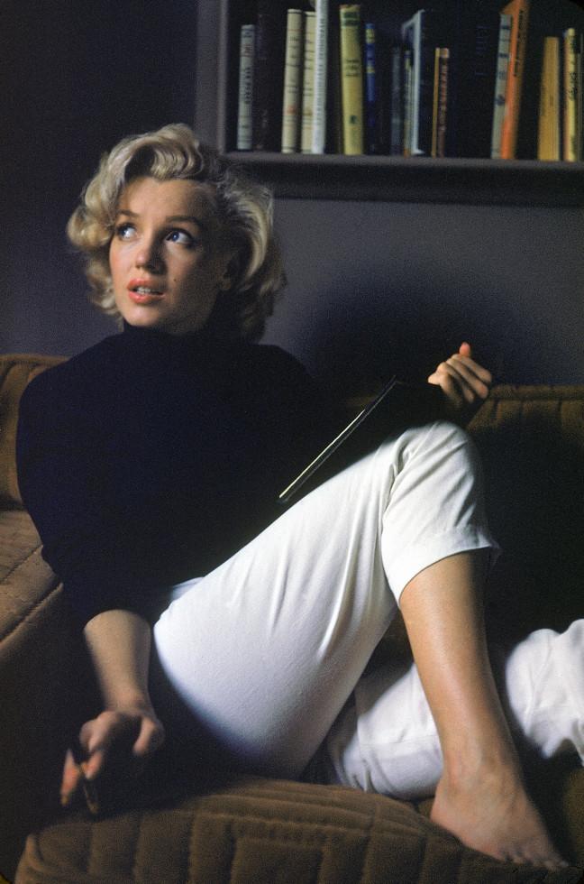 Дивный стиль: 7 модных приемов Мэрилин Монро-Фото 4