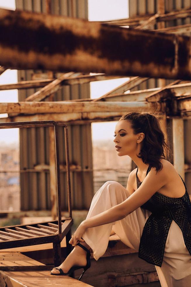 Вдохновляй: fashion story с Ириной Богдан для Marie Claire-Фото 3