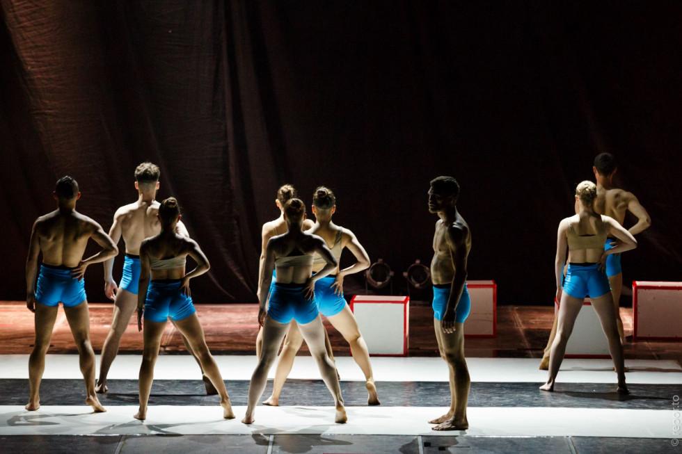 4 мифа о танцовщиках, или чему нам всем стоит поучиться у танцующих людей-Фото 2