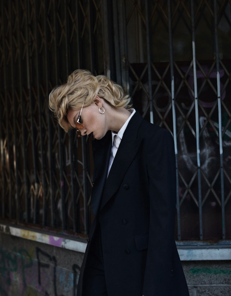 Август — месяц карьеры на Marie Claire-Фото 1