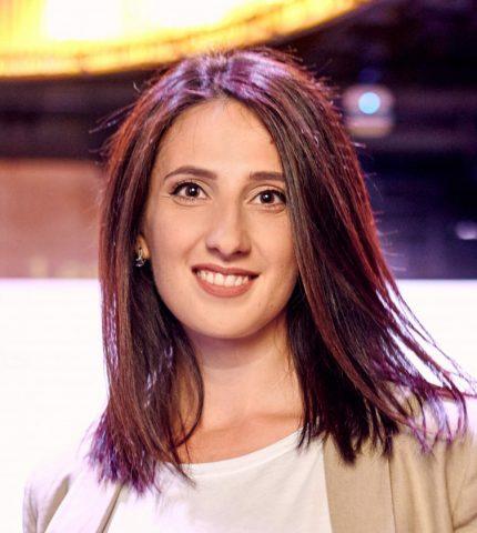 СЕО карьерного портала Happy Monday Анна Мазур: «Развитие бизнеса – это вечные американские горки»-430x480