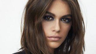 Beauty-тренды: Кайя Гербер демонстрирует самое модное окрашивание 2020 года-320x180