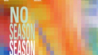 NO Season Season: Украинской неделе моды в 2020 году быть-320x180