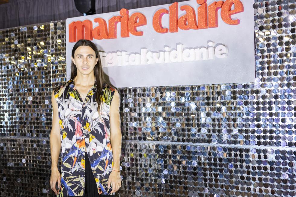 Диджитал-свидание Marie Claire: beauty-тренды от Mary Kay, модные советы и драйвовое настроение от звездных экспертов-Фото 2