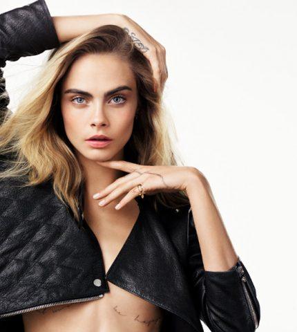 Fashion-династия: какие модели стали популярными благодаря протекции-430x480