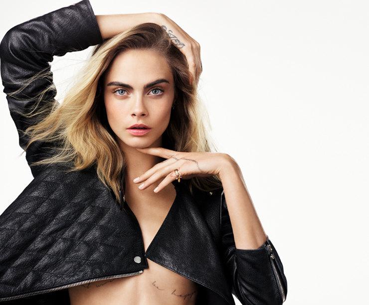 Fashion-династия: какие модели стали популярными благодаря протекции-Фото 1