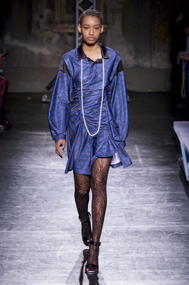10 обязательных для приобретения платьев на осень 2020-Фото 11