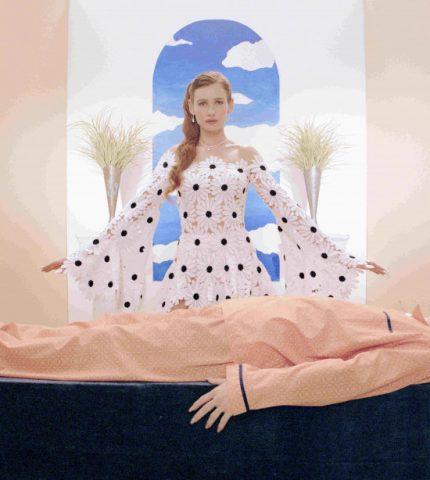 Співачка ЛУНА презентувала альбом — гімн усіх сучасних дівчат-430x480