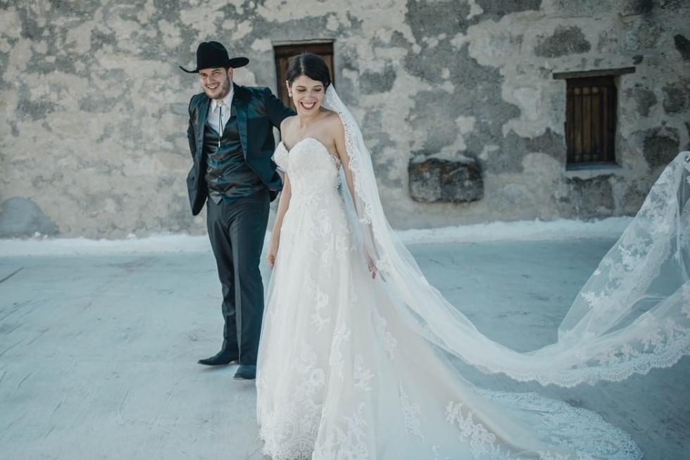 10 самых красивых свадебных платьев 2020 года-Фото 1
