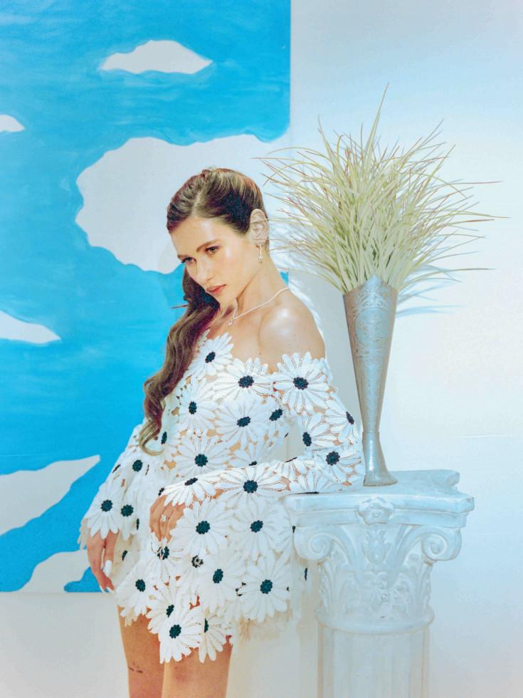 Співачка ЛУНА презентувала альбом — гімн усіх сучасних дівчат-Фото 3