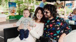 Как прошел праздник для мам-блогеров Family Blog Day-320x180