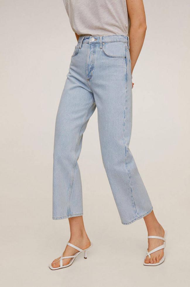 Деним-десант: Где купить 7 актуальных моделей джинсов на осень 2020-Фото 6