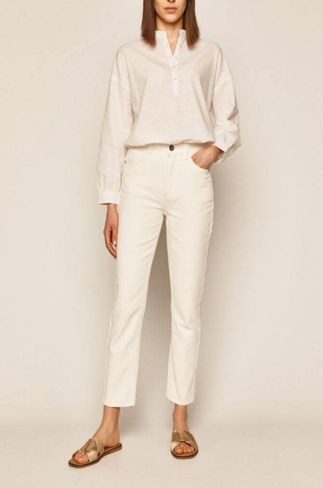 Деним-десант: Где купить 7 актуальных моделей джинсов на осень 2020-Фото 5