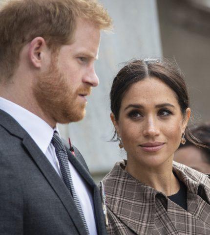 Королевская опала: Как принц Гарри наказывает тех, кто сомневается в Меган-430x480
