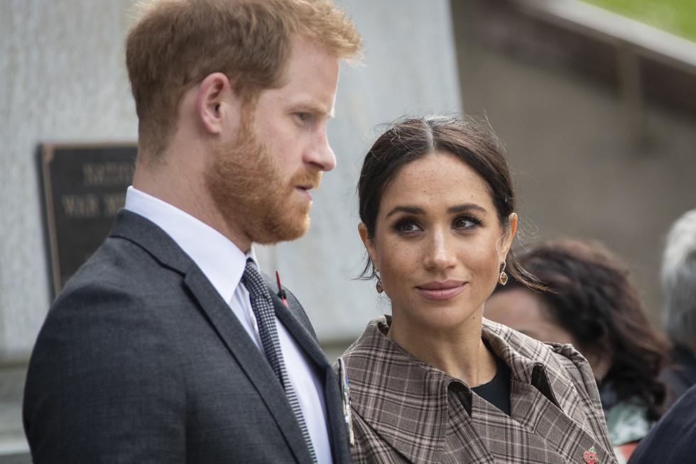 Королевская опала: Как принц Гарри наказывает тех, кто сомневается в Меган-Фото 1