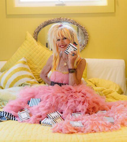 Эпатажная дива мира моды: 5 вдохновляющих цитат Бэтси Джонсон-430x480