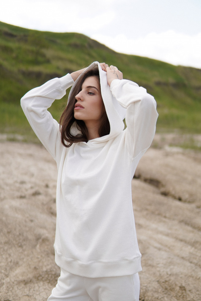 Личный опыт: Как я влюбилась в одежду из органического хлопка-Фото 3