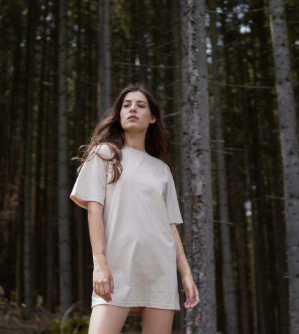 Личный опыт: Как я влюбилась в одежду из органического хлопка-430x480