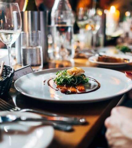 Высокая кухня: 5 блюд, которые разбудят в вас вкус к жизни-430x480