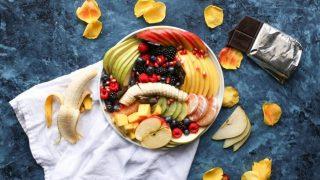 Меню на лето: 6 блюд, которыми вы должны успеть насладиться-320x180