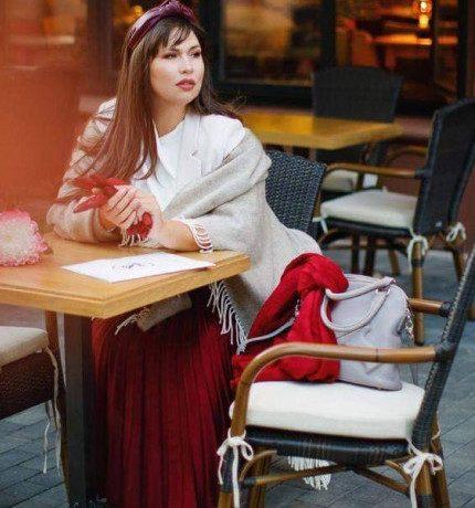 Бизнесвумен поневоле: Вдохновляющая история женщины с большой буквы-430x480