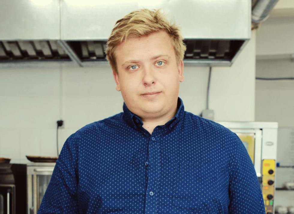 Основатель пекарни GoodBread: «Люди с особыми потребностями никак не могут себя реализовать и защитить»
