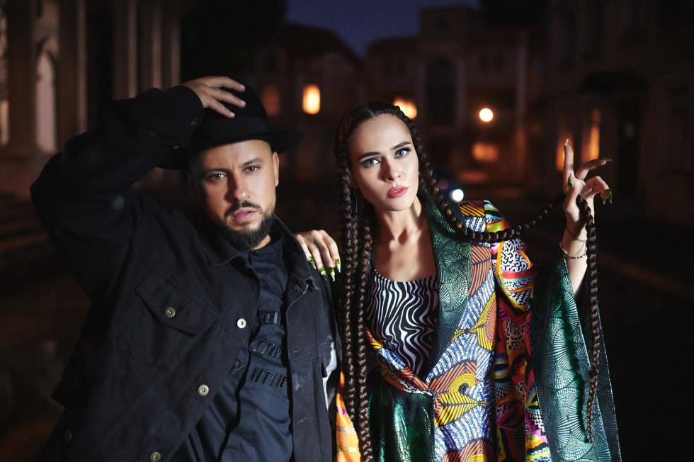 The HARDKISS і MONATIK представляють пісню і відео «Кобра» — історію про небезпечні зв'язки-Фото 3