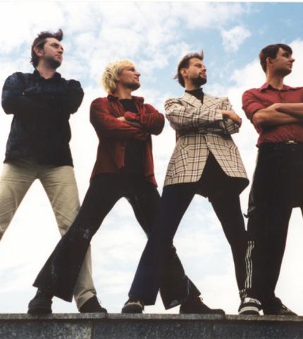 До Дня незалежності: стиль українських рок-гуртів 90-х-430x480