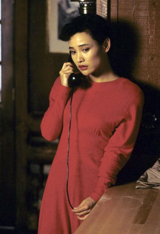"""Лихие 1990-е: Повторяем знаковые образы из """"Твин Пикс""""-Фото 4"""