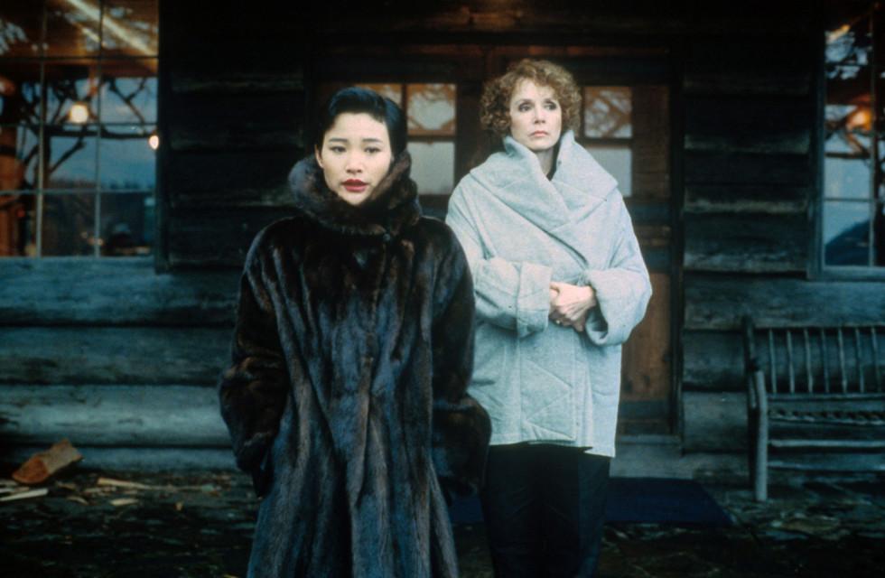 """Лихие 1990-е: Повторяем знаковые образы из """"Твин Пикс""""-Фото 6"""