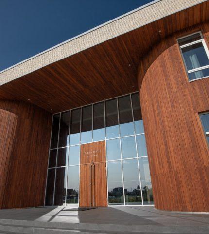 Аюрведа под Киевом: новый загородный комплекс открыл свои двери-430x480