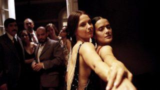 Страстная амазонка: 7 лучших фильмов с участием Сальмы Хайек-320x180