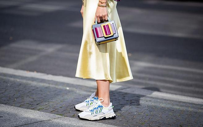 Легкий шаг: 9 самых модных моделей кроссовок 2020 года-Фото 1