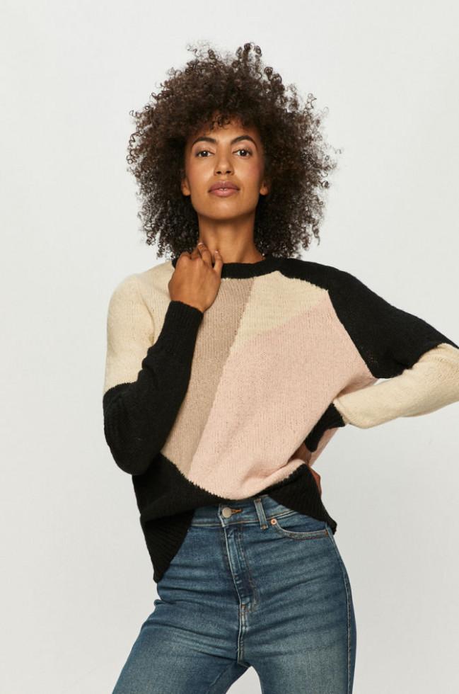 Тренд с характером: 10 актуальных «орнаментальных» свитеров осени 2020-Фото 12