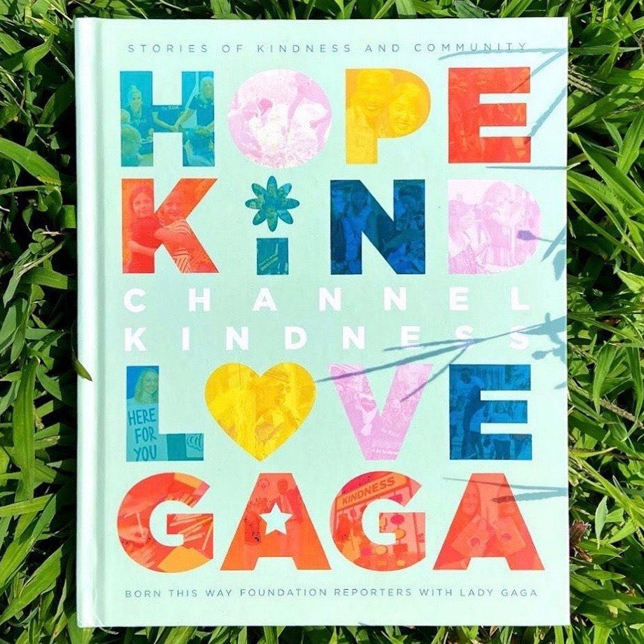 Леди Гага рассказала о болезненных детских воспоминаниях-Фото 3