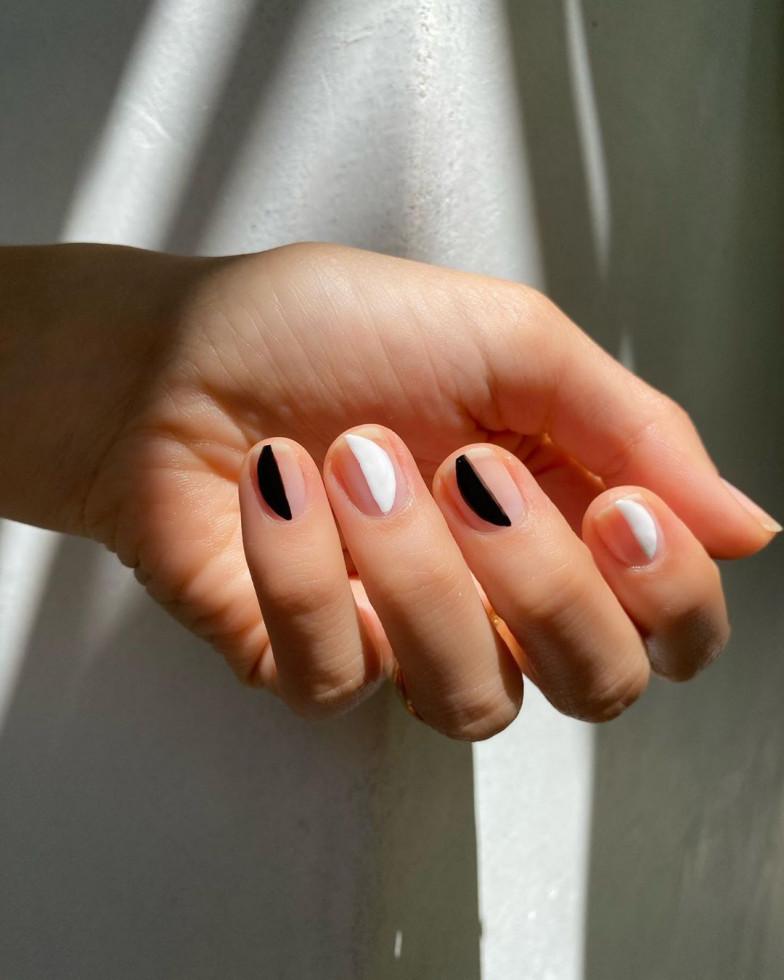 Nail-art: 7 актуальных оттенков осеннего маникюра-Фото 4