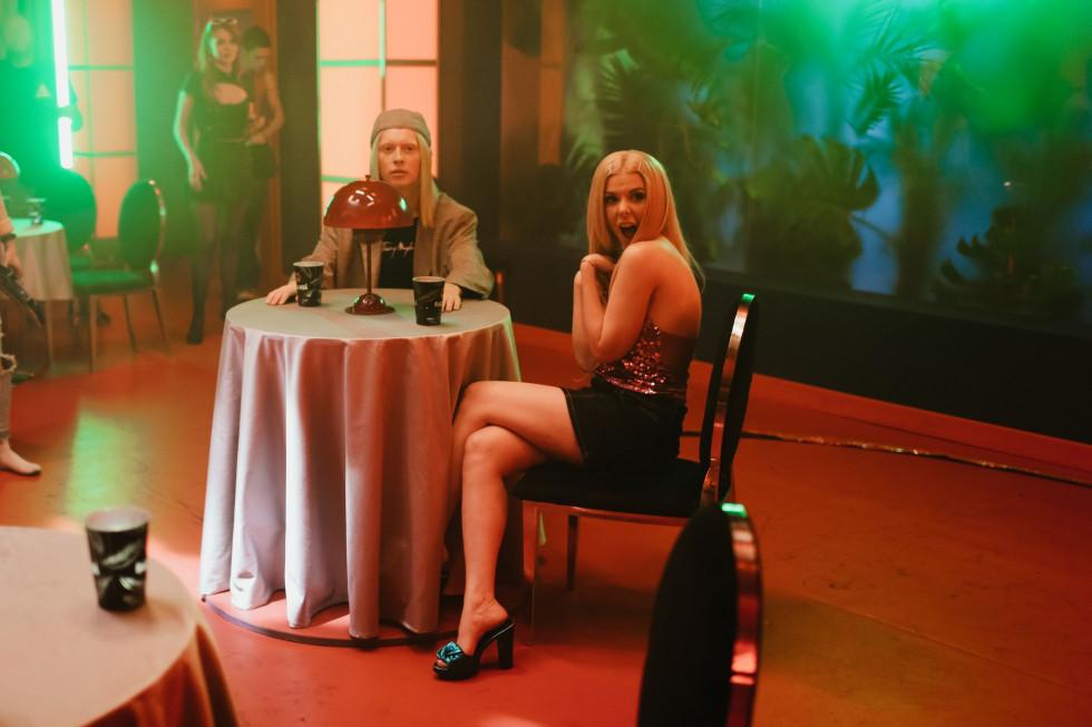 Мои 2000-е: артисты мюзикла «РИТМ» вспомнили свои «нулевые»-Фото 14