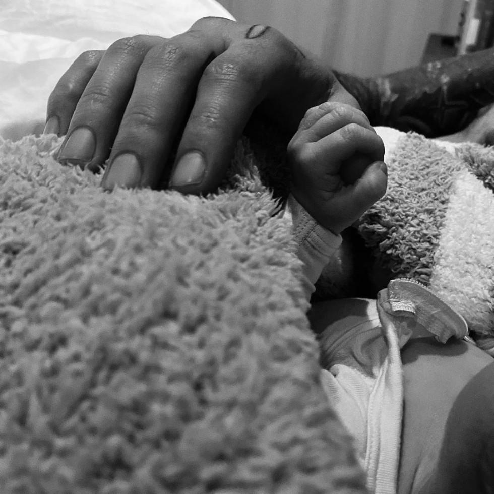 Угадано верно: Джиджи Хадид подтвердила слухи о рождении своего ребенка-Фото 1