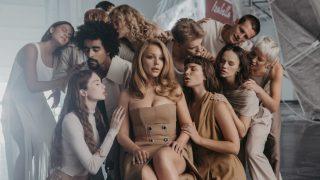 Тина Кароль выпустила альбом и клип-трилогию «Найти своих»-320x180
