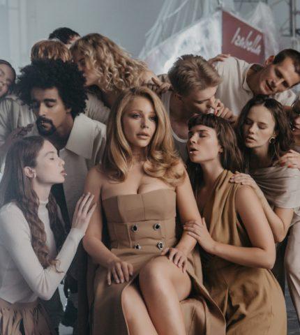 Тина Кароль выпустила альбом и клип-трилогию «Найти своих»-430x480