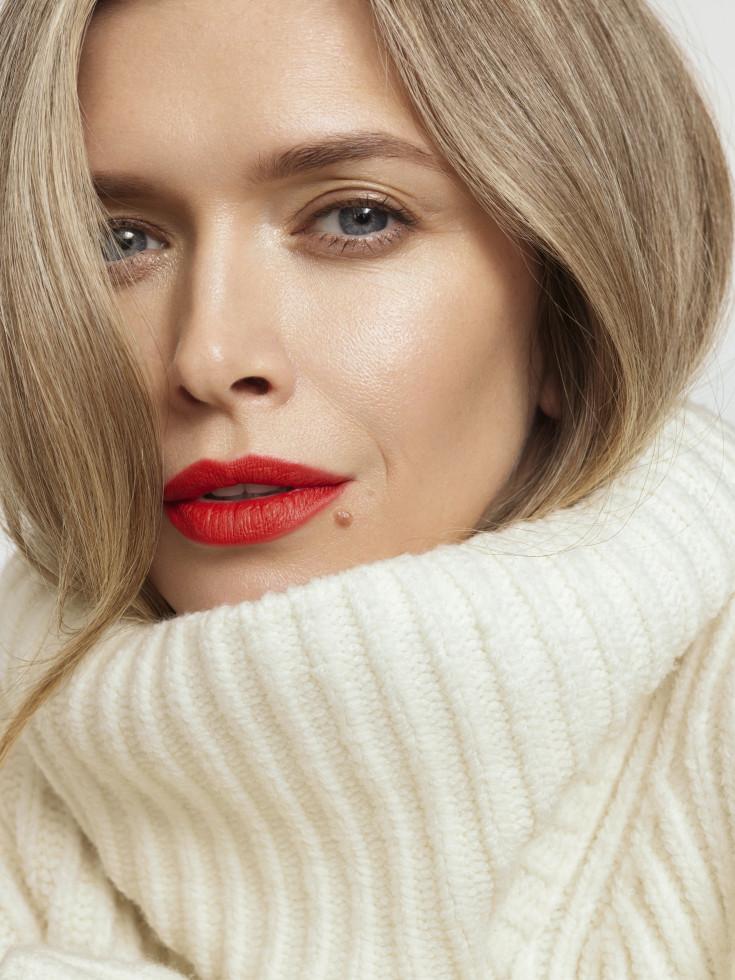 VERA by Vera Brezhneva: Поп-дива презентует собственную коллекцию средств для макияжа-Фото 2