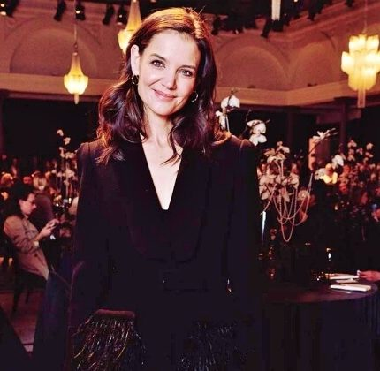 Кэти Холмс нашла замену Тому Крузу — актриса была замечена с новым бойфрендом-430x480