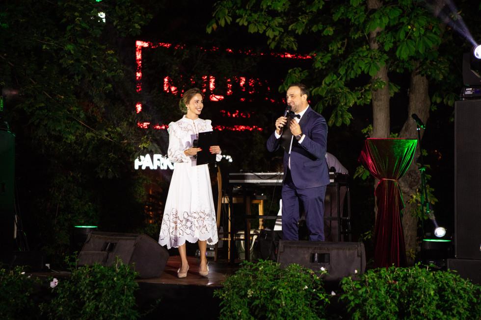 Арт-вечер в честь 155-летия Одесского художественного колледжа имени М.Б. Грекова-Фото 4