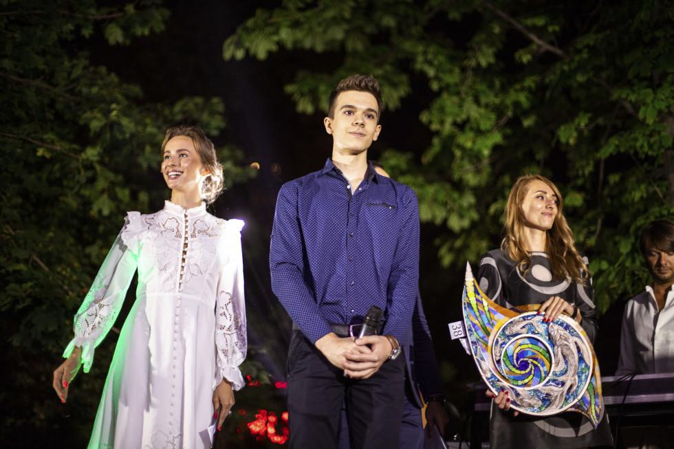 Арт-вечер в честь 155-летия Одесского художественного колледжа имени М.Б. Грекова-Фото 5