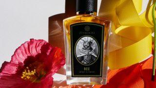 Разнотравье: 5 ароматов с «медовым» характером-320x180