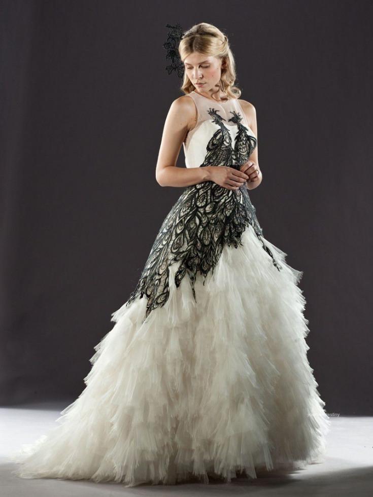 Подвенечная мода: 17 культовых свадебных платьев из фильмов-Фото 15