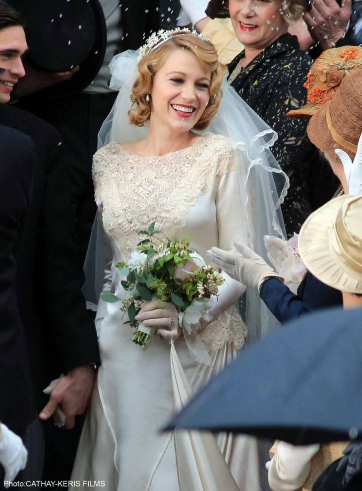 Подвенечная мода: 17 культовых свадебных платьев из фильмов-Фото 16