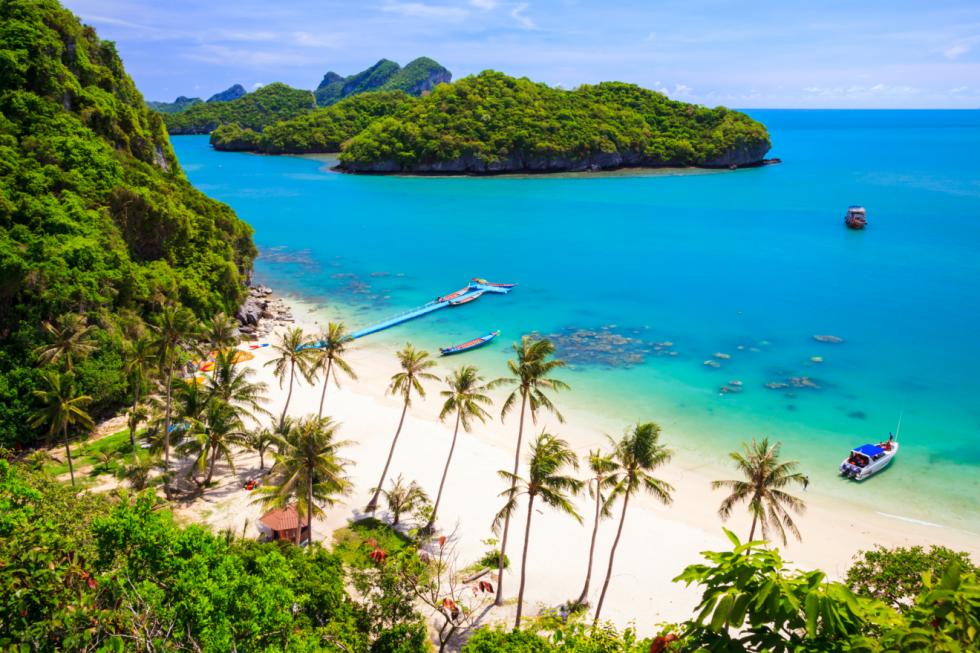 Море возможностей: 4 причины посетить Таиланд-Фото 14