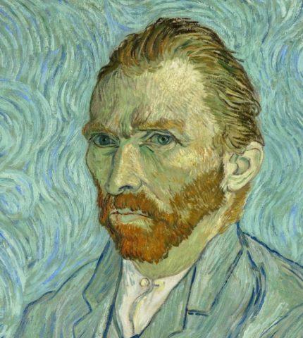 15 интересных фактов о жизни Винсента Ван Гога-430x480